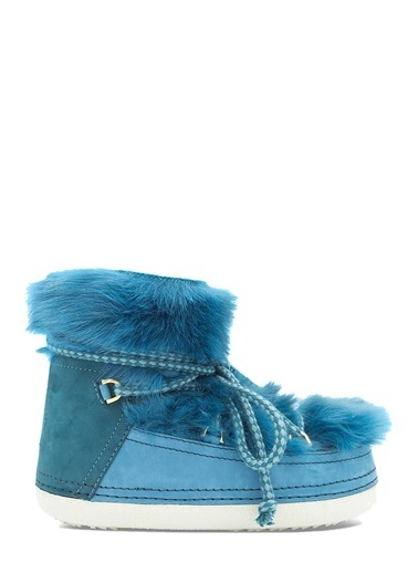 Inuikii Kar Botu Mavi